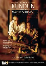 Affiche In Search of Kundun with Martin Scorsese