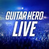 Jaquette Guitar Hero : Live