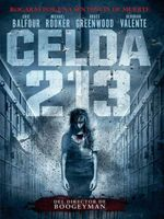 Affiche Cell 213