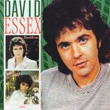 Pochette David Essex / Out on the Street