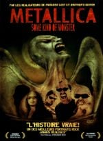 Affiche Metallica : Some Kind of Monster