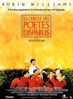 Affiche Le Cercle des poètes disparus