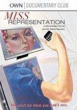 Affiche Miss Representation