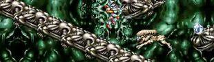 Cover Les jeux vidéo inspirés par l'univers biomécanique de H. R. Giger