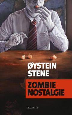 Couverture Zombie Nostalgie