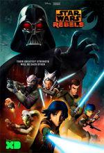 Affiche Star Wars : Rebels - Le Siège de Lothal