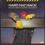 Jaquette Hard Hat Mack