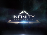 Jaquette Infinity: Battlescape