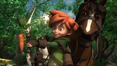 screenshots A la conquête de Sherwood