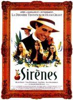 Affiche Sirènes