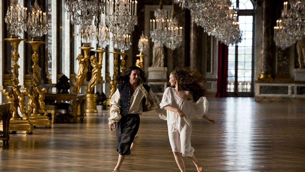 Versailles (Fernsehserie)