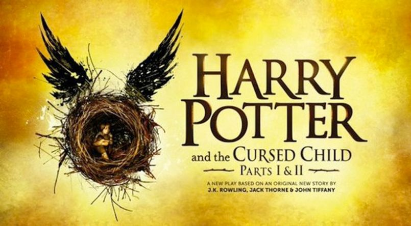 Illustration Harry Potter et l'enfant maudit sera bien une suite !