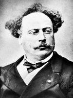 Photo Alexandre Dumas fils