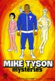 Affiche Mike Tyson Mysteries