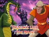 Affiche Dragon's Lair : Le Film