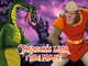 Affiche Dragon's Lair : Le Film