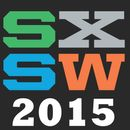 Pochette SXSW 2015 Showcasing Artists - Part 1