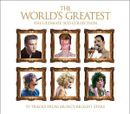 Pochette The World's Greatest: The Ultimate 3CD Collection