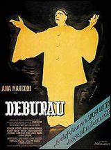 Affiche Deburau