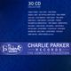 Pochette Charlie Parker Records: The Complete Collection
