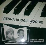 Pochette Vienna Boogie Woogie