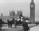 Affiche Pont de Westminster