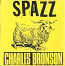 Pochette Spazz / Charles Bronson (EP)