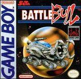 Jaquette Battle Bull