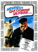 Affiche Heureux qui comme Ulysse...