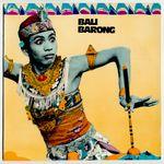 Pochette Bali Barong