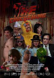 Affiche The Chickening