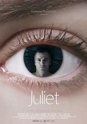 Affiche Juliet