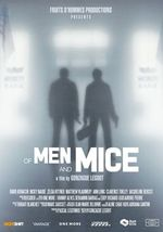 Affiche Of Men and Mice