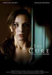 Affiche The Cure