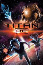 Affiche Titan A.E.
