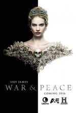 Affiche War and Peace