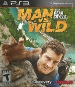 Jaquette Man vs. Wild: The Game