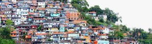 Cover filmes favelas