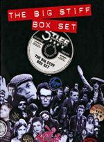 Pochette The Big Stiff Box Set