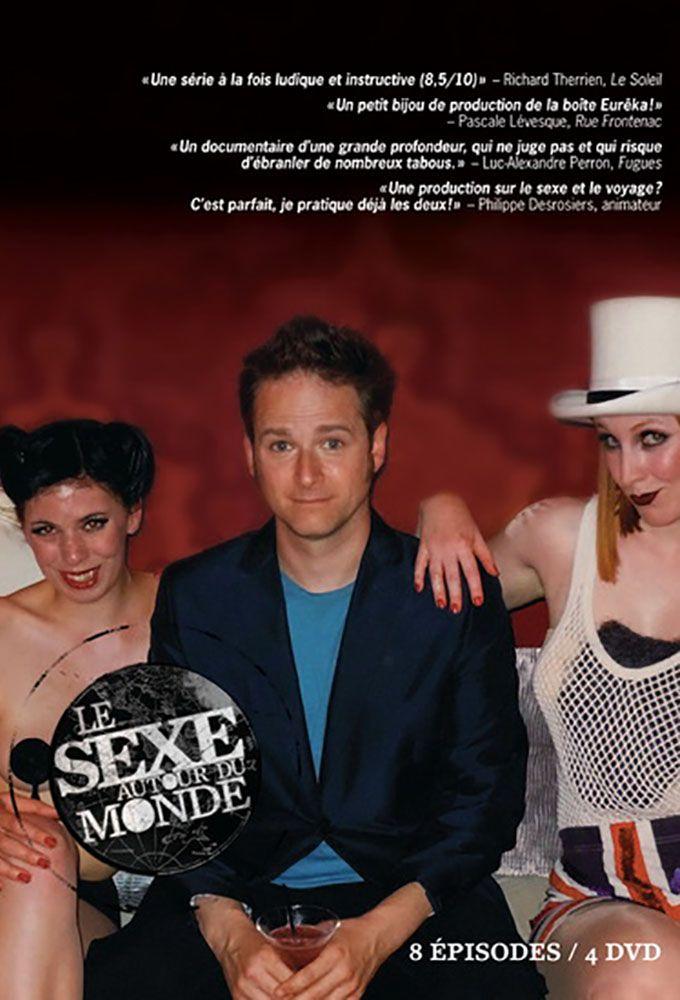 le sexe du monde le sexe francai
