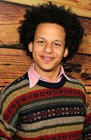 Photo Eric André