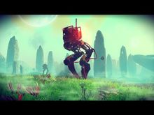 Video de No Man's Sky