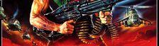 Affiche Rambo II : La Mission