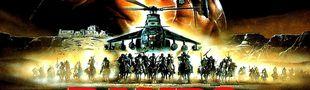 Affiche Rambo III