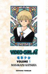 Couverture Video Girl Aï, tome 1