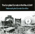 Pochette The Complete Gamelan in the New World
