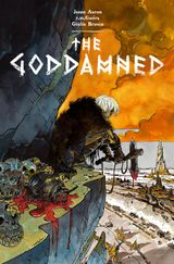 Couverture The Goddamned (2015 - Present)