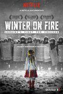 Affiche Winter on Fire