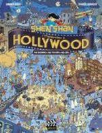 Couverture Destination Hollywood !