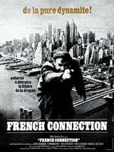 Affiche French Connection